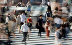 Grandes economías, como EU, Japón y Canadá moderan su crecimiento: OCDE