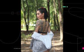 Bella Poarch, estrella de TikTok, firma con A3 Artists Agency; lanzará su nueva canción el 13 de agosto