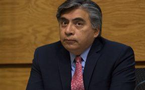 """""""No se puede pagar deuda con activos del FMI"""", aclara Gerardo Esquivel a AMLO"""