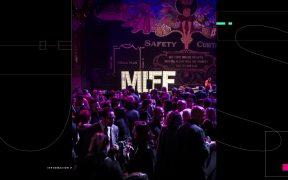 El Festival de Cine de Melbourne canceló las proyecciones en persona, debido al aumento de casos Covid en Australia