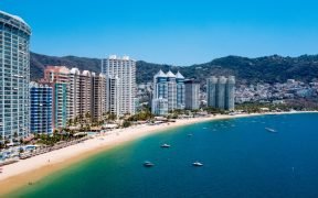 La NASA advierte que el cambio climático podría provocar la desaparición de playas mexicanas en un siglo