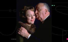 Murió la actriz Patricia Hitchcock, la única hija de Alfred Hitchcock