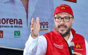 """""""Soy inocente, salí del país por compromisos contraídos con anticipación"""", afirma Mauricio Toledo mientras se discute su desafuero"""