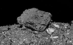 La NASA asegura que un asteroide de 500 metros de diámetro podría chocar con la Tierra