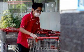 Aumentan puestos de trabajo afiliados al IMSS a 20.2 millones; llega a niveles de 2018