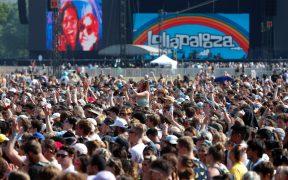 Autoridades de Chicago relacionan 203 casos de Covid-19 con el festival Lollapalooza
