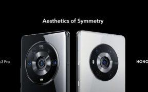 La era 'post-Huawei' llega con Honor Magic3 y Honor Magic3 Pro, el teléfono que apuesta por la fotografía y el sonido