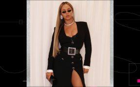 Beyoncé reveló que sufre insomnio y habla de la importancia de cuidar la salud mental