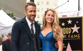Ryan Reynolds dice que Blake Lively escribió parte de 'Deadpool' pero no aparece en los créditos por el sexismo en Hollywood