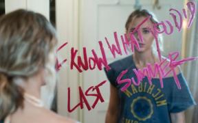 """La serie """"Sé lo que hicieron el verano pasado"""" llegará a Amazon en octubre"""