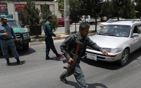 Reino Unido enviará 600 soldados a Kabul para retirar a sus ciudadanos de Afganistán