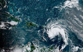 """""""Fred"""" deja cortes de luz y agua en República Dominicana y se dirige a Cuba"""