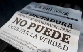 SIP reprueba a Ortega por bloquear insumos a diario La Prensa de Nicaragua