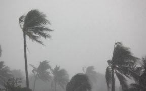 "Huracán ""Linda"" provocará lluvias intensas o fuertes en 13 estados del país"