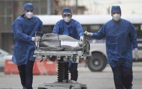 Supera México los 3 millones 68 mil casos de Covid-19; reporta más de 600 muertes en un día