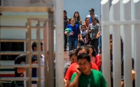 """Expulsiones de migrantes son """"crueles, ilegales e ineficaces"""": organizaciones de EU"""