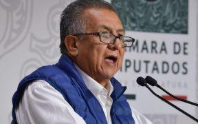 Fiscalía catea inmueble en la CDMX en búsqueda de Saúl Huerta