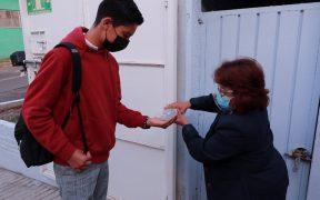 SEP y autoridades estatales acuerdan condiciones para regreso a clases presenciales