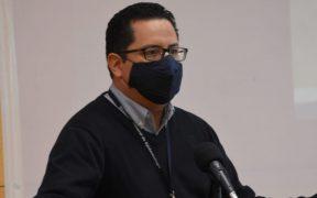 Deja Alomía la titularidad de la direcciones generales de epidemiología; Cortés Alcalá lo sustituye