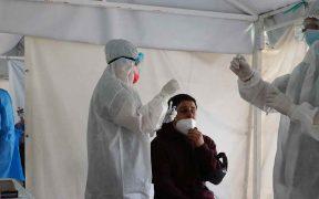 México reporta más de 23 mil contagios de Covid en 24 horas; llega a 3 millones 91 mil casos acumulados