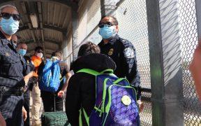 Revelan que México acelera expulsión de migrantes por presiones de Estados Unidos