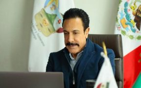 Regreso a clases en Hidalgo, hasta que haya condiciones, dice gobernador; reporta aumento de contagios en 300%