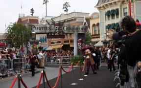 Disneyland reemplazará el programa de pases anuales con el nuevo programa de accesos llamado Magic Key