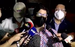 Venezuela muestra compromiso y tras diálogo libera a diputado opositor cercano a Guaidó