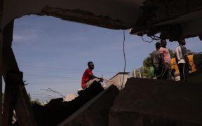 ONU teme que bandas criminales de Haití obstaculicen envío de ayuda humanitaria