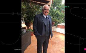 Médicos de Vicente Fernández informan que se encuentra estable, consciente y sin sedación; se le realizó una traqueotomía