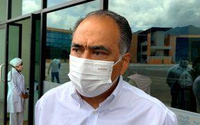 """Guerrero tiene """"muchas limitaciones económicas"""" por la pandemia, pero no deuda, asegura Astudillo"""