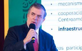 El 9 de septiembre, funcionarios de México y EU tendrán reunión económica de alto nivel en Washington