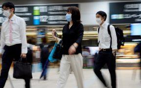 Japón extiende estado de emergencia por aumento de casos de la Covid-19