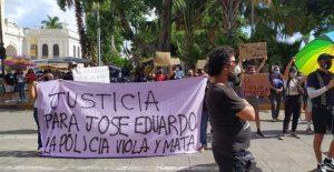Policías investigados por muerte de joven en Mérida se reintegran a sus funciones