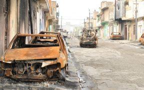 Bombardeo contra un hospital en el norte de Irak deja como saldo varios muertos