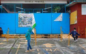 Tamaulipas establece lineamientos para regreso a clases presenciales