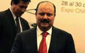 "César Duarte demanda por daño moral a Corral; pide 3 mil millones de pesos por ""compensación"""