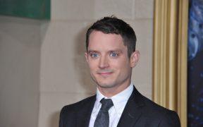 Elijah Wood critica en redes sociales el cambio de locación de la serie de 'El señor de los anillos'