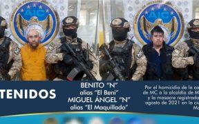 Detienen a dos implicados en el asesinato de Alma Barragán, candidata a alcaldía en Guanajuato