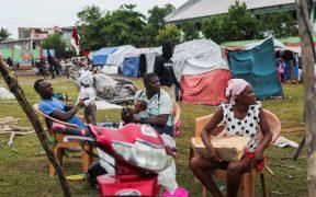 Unicef estima que el terremoto en Haití afectó a más de 500 mil menores