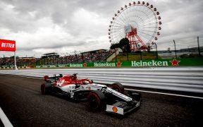El GP de Japón no se corre desde 2019. (Foto: EFE).