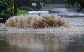 """Depresión tropical """"Fred"""" provoca tornados y aguaceros al noreste de Estados Unidos"""