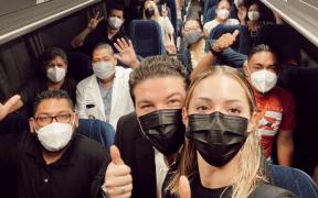 caravana-viaja-desde-nuevo-leon-texas-vacunarse-contra-covid