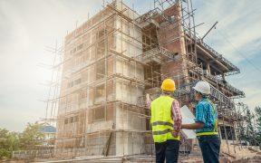 Creciente costo de materias primas desploma al sector de la construcción en EU