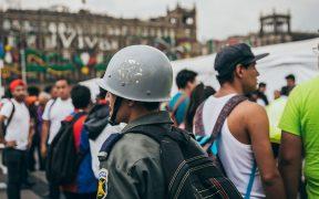 Pobreza extrema en CDMX creció 163% de 2018 a 2020, revelan cifras del Coneval