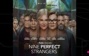 'Nine Perfect Strangers' llegará a Amazon con Nicole Kidman como maestra de ceremonias
