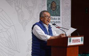 Saúl Huerta se entregará este jueves a la Fiscalía de CDMX, afirman sus abogados