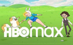 HBO Max anuncia 'Fionna & Cake', nueva serie de animación para adultos basada en 'Hora de Aventuras'