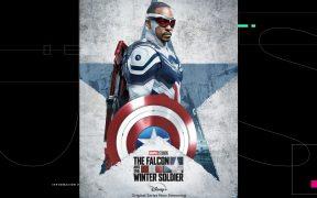 Anthony Mackie protagonizará 'Capitán América 4' para Disney y Marvel