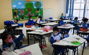 SEP y Unicef forman equipo de trabajo para demostrar la seguridad del regreso a clases presenciales